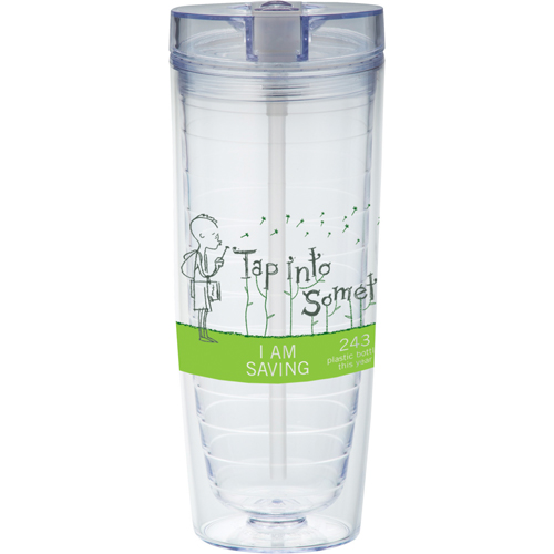 Promotional Drinkware | Plastic & Acrylic Tumbler