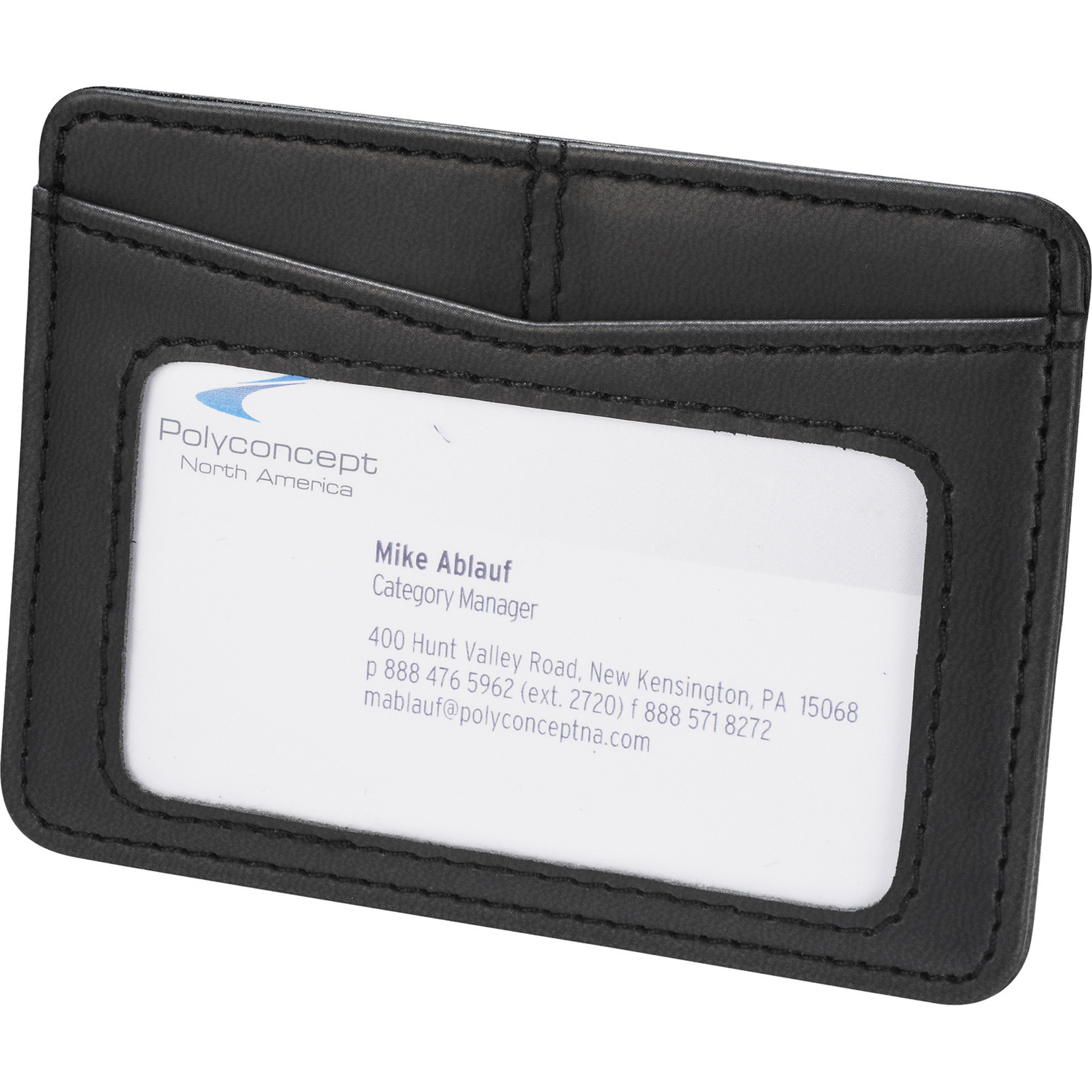 Promotional Office | Business Card Holders