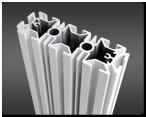 Panoramic Metal Profiles | Trade Show Displays