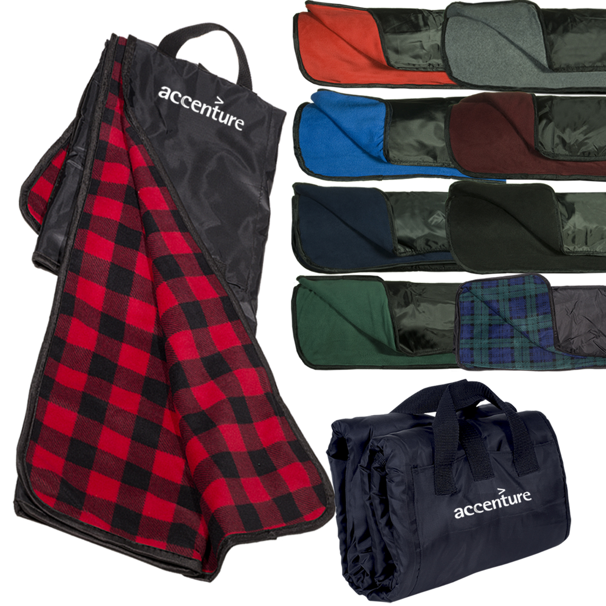 Promotional Gifts & Kits   Blankets