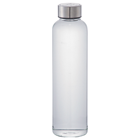 Promotional Drinkware | Glass Bottles