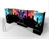 Panoramic Wall 20B | Trade Show Displays