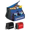 Promotional Giveaway Bags   Bleacher Beverage Cooler