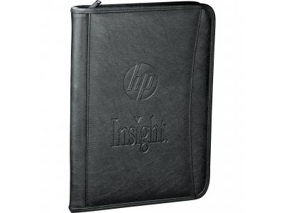 Promotional Giveaway Bags | Durahyde Tech Padfolio