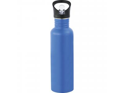 Promotional Giveaway Drinkware | Surf Stainless Bottle 20oz Blue