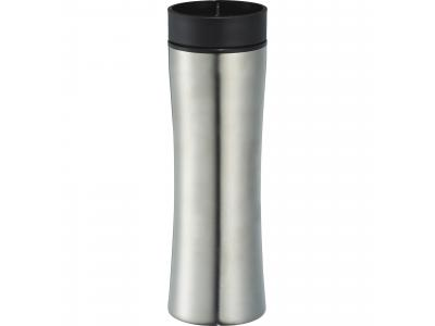 Promotional Giveaway Drinkware | 360 Sip Stainless Steel Tumbler 16oz