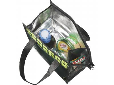 Promotional Giveaway Bags | Laminated Non-Woven Lunch Bag