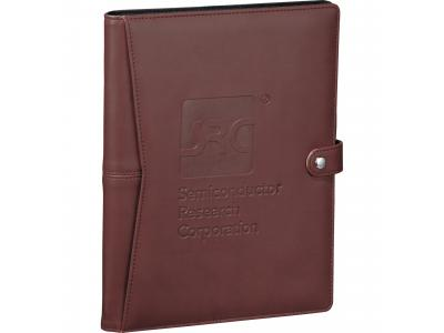 Promotional Giveaway Office | Pedova ETech Journalbook Terra Cotta