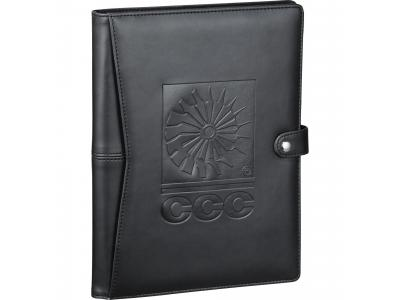 Promotional Giveaway Office | Pedova ETech Journalbook Black
