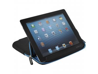 """Promotional Products   Leeds 7003-37 Zoom Waffle Case For 10"""" Tablets"""