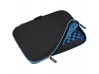 "Closed Zoom Waffle Case For 10"" Tablets"
