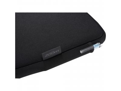"""Detail of Closed Zoom Waffle Case For 10"""" Tablets"""