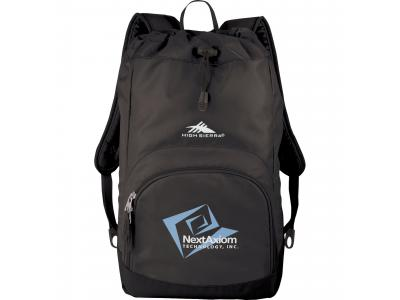 Promotional Giveaway Bags & Totes | High Sierra Synch Backpack