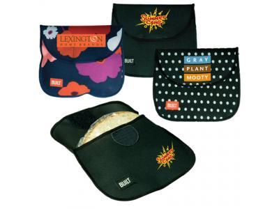 Promotional Giveaway Bags   BUILT Sandwich Bag