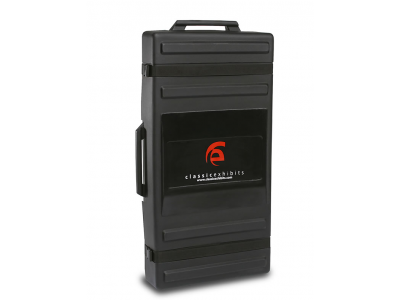 Trade Show Displays   Molded Shipping Case