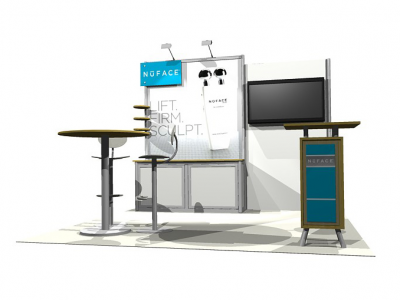 Eco-1016   Eco Smart Hybrid Display