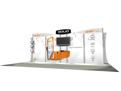 Eco-2012 | Eco Smart Hybrid Display