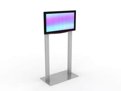 MOD-1519 Monitor Stand | Trade Show Displays