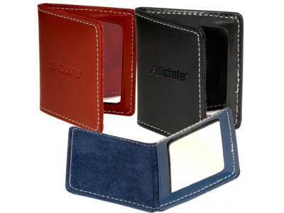 Promotional Giveaway Gifts & Kits | Diamond District Magnetic Pocket Mirror