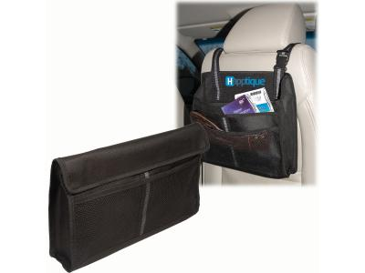 Promotional Giveaway Gifts & Kits | Auto Organizer Satchel