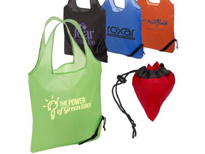 Promotional Giveaway Bags   Little Berry Shopper