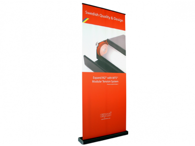 M2 Banner Stand | Banner Stands