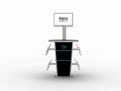 MOD - 1230 Workstation | Counters, Pedestals, Kiosks, Workstations