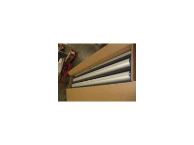Banner Stands | MOD-1252 Backlit 3-D Banner Stands