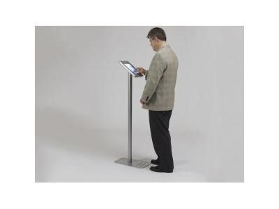 MOD-1335 iPad Kiosk