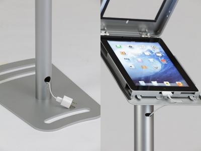 Wire Cord Management | Trade Show Displays