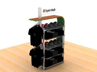 DM-1013 Retail Kiosks   Counters Kiosks Pedestals & Workstations