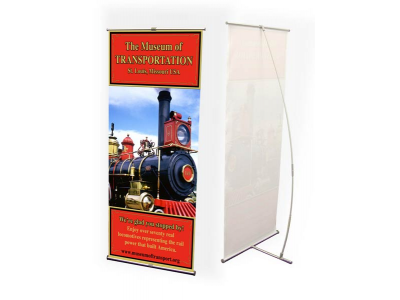 Banner Stands | Multiplier Banner Stands