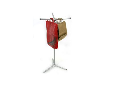 Oasis Bag Holder | Floor Standing Accessories