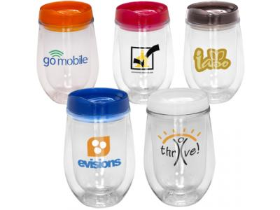 Promotional Giveaway Drinkware | Sippy Tumbler