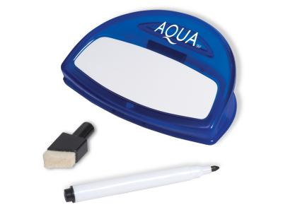 Promotional Giveaway Gifts & Kits   Dry Erase Smart Clip