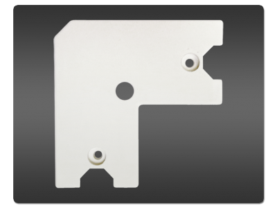 IP Profile Cap | Tension Fabric Displays