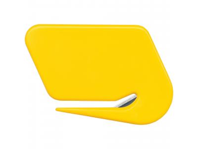 Promotional Giveaway Office | Letter Opener Yellow