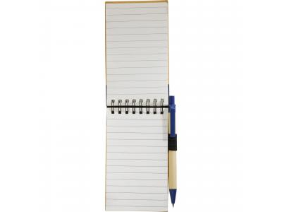 Promotional Giveaway Office | The Recycled Jotter & Pen