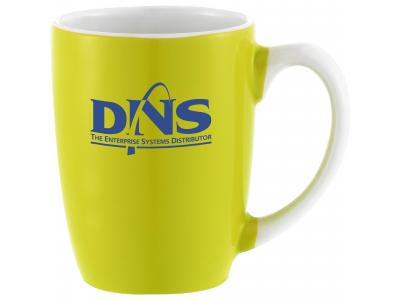Promotional Giveaway Drinkware | Constellation 12-Oz. Mug - Spirit Lime Green