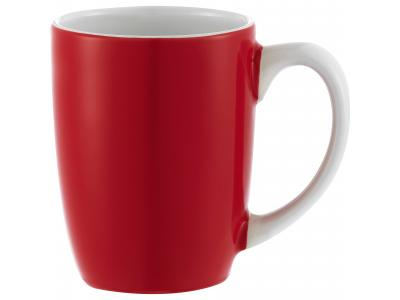 Promotional Giveaway Drinkware | Constellation 12-Oz. Mug - Spirit Red