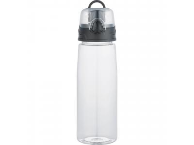 Promotional Giveaway Drinkware | Capri 25-Oz. Tritan Sports Bottle Clear