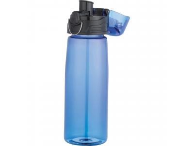 Promotional Giveaway Drinkware | Capri 25-Oz. Tritan Sports Bottle Tran Blue