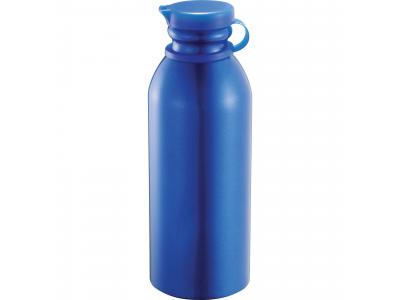 Promotional Giveaway Drinkware | Milk Maid 24-Oz. Aluminum Sports Bottle Royal B