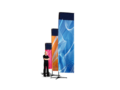 Outdoor Banners | Skyblade Outdoor Banners