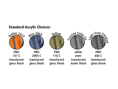 VK-1201 Sacagawea Tension Fabric Displays | Trade Show Displays
