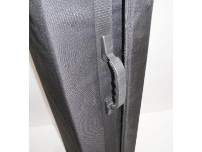 TF-701 Aero Freestanding Portable Fabric Case Handle