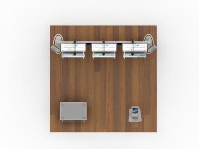 Display Rentals - VK 1058 | Hybrid Inline