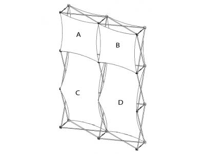 Pop Up Display   XSNAP 2x3E schematic