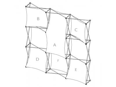 Pop Up Display   XSNAP 3x3E schematic