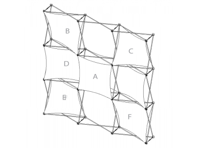 Pop Up Display   XSNAP 3x3I schematic